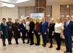FOTO Job-uri noi și parteneriate public-private la atelierul de networking CONAF Botoșani și Primăria Ștefănești