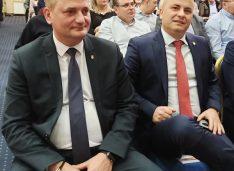 Trufin și Birta și-au anunțat candidatura în PSD pentru președinția Consiliului Județean. Macaleți anunță cu un minut înainte de expirarea termenului limită