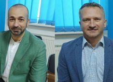Un fost polițist Antimafia și un inginer, ambii de la USR, vor să candideze la Primăria Botoșani