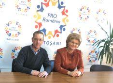 Primarul comunei Vorniceni a trecut la Pro România