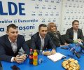 """Lucian Borfotină după atacul lui Cosmin Andrei: Se simte în pericol"""""""