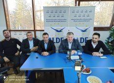 Comunicat de presă,filiala ALDE Botoșani: Consecințele faptelor acestui Guvern trimit întreaga Românie în Carantină