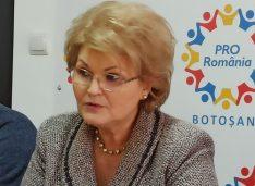 Mihaela Huncă: PNL și PSD au bătut din nou palma pe drepturile, libertățile și sănătatea românilor