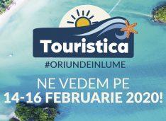 Aquapark&sports Cornișa merge după turiști în Ardeal la Târgul de Turism Touristica din Cluj-Napoca