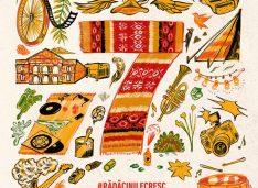 Zilele Nordului #cei7anideacasă, pe lista celor 21 de festivaluri din România la care nu poți să lipsești în 2020