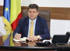Cozminschi, șeful ANPC, s-a întors în Botoșanicu controale la restaurante înainte de Ziua Îndrăgostiților