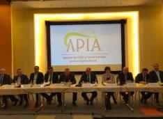 Șeful APIA Botoșani la conferința regională privind măsurile delegate de AFIR către APIA în PNDR 2014-2020