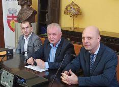 VIDEO 938.000 euro pentru scanarea catacombelor din centrul vechi și un muzeu multimedia într-un beci vechi de sute de ani
