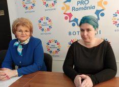 Pro România donează două tuneluri dezinfectante spitalelor din Botoșani și Dorohoi