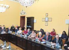 Comunicat PSD Botoșani: Mai puține festivaluri, mai multe străzi asfaltate!
