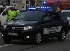 103.000 euro din fonduri europene pentru dotarea Poliției Locale cu stații și sisteme de supraveghere