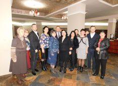 FOTO Două femei vor candida din partea PMP pentru a deveni primari în orașele Darabani și Bucecea