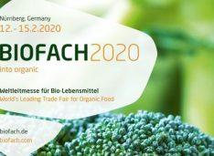 Un producător din Botoșani la cel mai mare târg de produse BIO din lume, Biofach 2020 FOTO