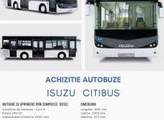 Autobuze Euro 6 cu aer condiționat și 73 locuri fiecare înlocuiesc actualele tramvaie