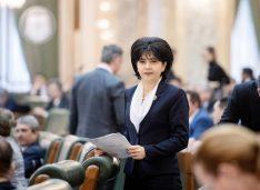 Federovici: PSD a oprit în Senat hoțiile electorale ale liberalilor adoptate în miez de noapte! Stop legalizării turismului electoral!