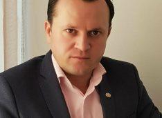 """Un """"lup tânăr"""" din industrie a fost numit vicepreședinte al Patronatului Național Român"""