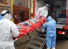 Coronavirus la Botoşani: 3 decese, 1 pacient vindecat 98 persoane pozitive iar 48 sunt cadre medicale