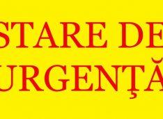 Ordonanța militară 6: Carantină totală la Suceava și 8 comune