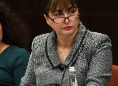 """Tamara Ciofu, PSD: """"Copiii cu autism au nevoie de îngrijire paliativă permanentă! Am depus legea pentru prelungirea certificatului de handicap până la 18 ani!"""""""