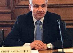 """Bugetul CNAIR a fost adoptat. Achiței: """"Cale deschisă pentru semnarea contractelor de modernizare a drumurilor Botoșani-Târgu Frumos și Botoșani-Ștefănești"""""""