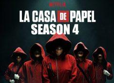 Noutăți Netflix în aprilie: La Casa de Papel: Sezonul 4, The Man from U.N.C.L.E., Meet Joe Black