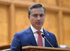 Comunicat de presă Costel Lupașcu: ,, Sănătatea noastră, a tuturor, depinde de sănătatea personalului medical!''