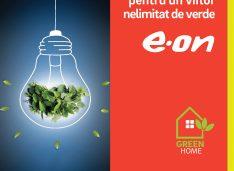 E.ON lansează primul produs de energie electrică 100% din surse regenerabile