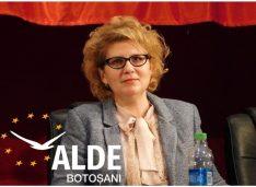 VIDEO Roxana Țurcanu: Irigațiile sunt colacul de salvare pentru agricultorii botoșăneni!