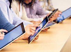 280 de elevi dintr-o comună vor primi tablete și abonamente la internet în valoare de 80.000 lei