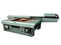 Imprimarea digitală este posibilă şi pe materiale rigide