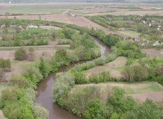 Proiect uriaș: 150 milioane lei pentru lucrări de amenajare a cursurilor râurilor Jijia și Buhai