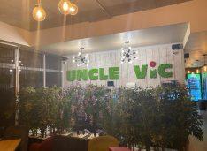 UNCLE VIC a deschis un restaurant și în Cluj FOTO