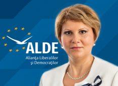 Roxana Țurcanu: Tinerii căsătoriți au nevoie urgent de o susținere financiarădin partea statului!