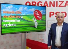 Legea a fost schimbată în avantajul românilor în ceea ce privește cumpărarea terenurilor agricole. Există pericolul contestării la CCR