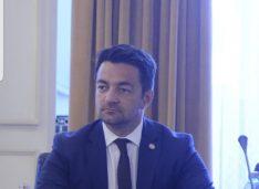 Răzvan Rotaru: Saga tramvaielor săritoare ale lui Flutur continuă! Nu incompetența administrației PNL pune în pericol viața oamenilor ci forțe nevăzute și neauzite de nimeni!