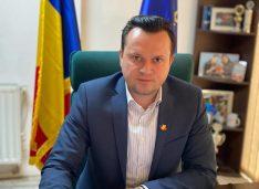 Silegeanu: Copiii acestui orașmerită la fel de multă siguranță în școli, materiale educaționale de calitate europeană