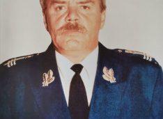 Jandarmeria în doliu! A murit col.(rz) Costică Chițac. Dumnezeu să îl ierte!