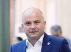 """Lucian Trufin: """"Oros a dat ordin – în Agricultura românească apare fermierul – pompier"""""""