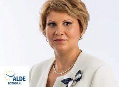 """Roxana Țurcanu: """"Solicităm directorului DGASPC să înceteze cu presiunile politice pentru membrii ALDE!"""""""