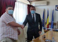 Demarează lucrările de 3,5 milioane lei la ambulatoriul din cadrul Secției Obstetrică – Ginecologie a Spitalului Județean