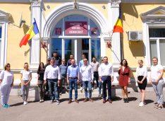 10 membri de la tineretul USR s-au alăturat echipei PSD de la municipiul Botoșani!