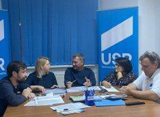 USR Botoșani: Cei 10 foști membri înscriși în PSD sunt doar 5. Domnul Andrei Turcoman a reușit să dezamăgească pe toți