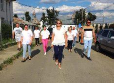 Roxana Țurcanu: Botoșănenii din Tulbureni plătesc taxe și impozite, fără a avea condiții de trai demne de un municipiu!
