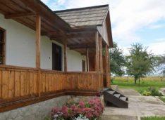 """Casa Memorială """"George Enescu"""" din Liveni, restaurată cu 1,3 milioane euro din fonduri europene"""