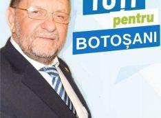 Corneliu Popescu: Dacă banii circulă în economia locală, criza s-a terminat!