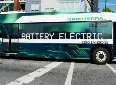 BOMBĂ! Firma Microbuzul depune proiect cu fonduri europene pentru autobuze electrice sau hybrid