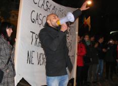 """A fost primul care a ieșit în stradă, la Botoșani, după tragedia de la Colectiv și a strigat """"Corupția ucide!"""", acum candidează independent la Consiliul Local"""