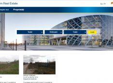 OMV-Petrom a scos la vânzare două depozite din județ. Cel mai mare are 23.437 mp
