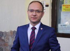 A fost stabilită ziua în care Cosmin Andrei va depune jurământul de primar