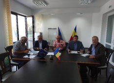 FOTO-VIDEO Parteneriat de milioane de euro din fonduri europene pentru gaz metan în Bucecea, Corni, Tudora, Vorona și Vlădeni